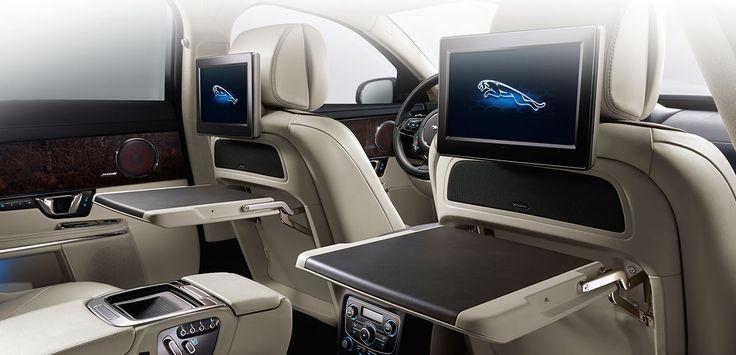 Jaguar XJ #JFCDUFFORTMotors