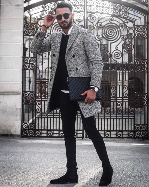 7cb96a8637 Pin by Marcus on THAT Guy in 2019 | Stylish mens fashion, Fashion, Mens  fashion