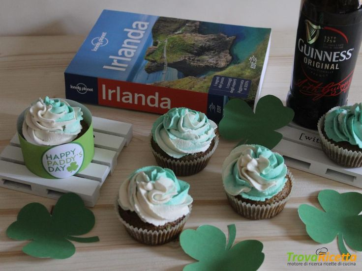 CUPCAKE ALLA BIRRA  #ricette #food #recipes