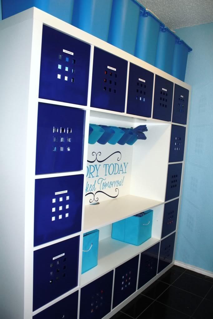 My Little Pony Metal Toy Storage Unit Box Organiser Kids: 92 Best IKEA Expedit Images On Pinterest