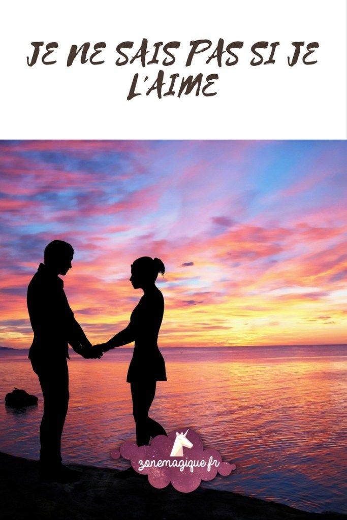 Je ne sais pas si je suis amoureuse....Rendez-vous sur https://zonemagique.fr 😍 pour t'abonner à la Licorne Letter 🦄 et recevoir pleins de surprises imprimables 💝 pour sortir de ta zone de confort ! #developpement_personnel #licorne #coach #coaching #magic #amour #blog #fun #gratuit #printable #france #bonheur #blog #psychologie #bonjour #citation #citationdujour #quotes #french #freeprintable #blogging #esprit #courage #conseils #proverbs