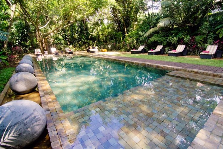 luxury boutique hotel pools - Google Search