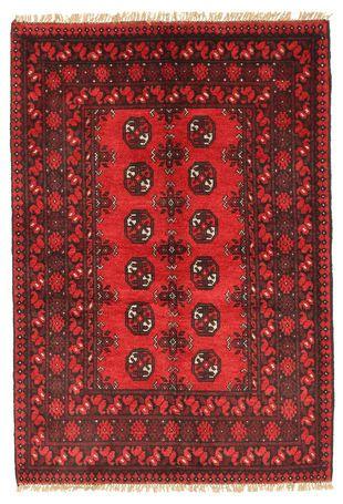 Afghan-matto 102x148