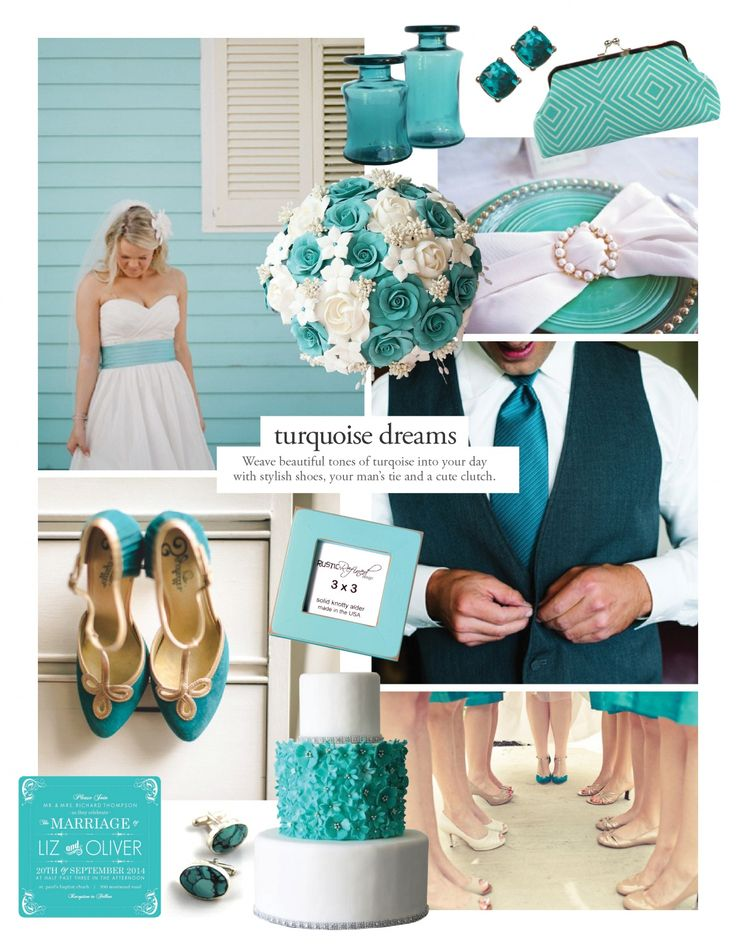 turquoise dreams white magazinewhite magazine the turquoise wedding shoes are from this wedding at