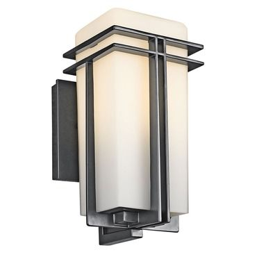 Tremillo Outdoor Wall Sconce   Kichler at Lightology