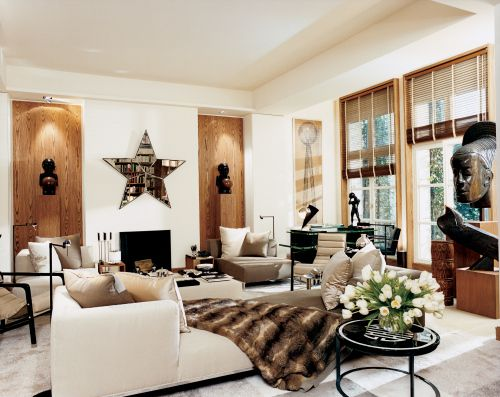 137 besten Francois Catroux Interior Design Bilder auf Pinterest ...