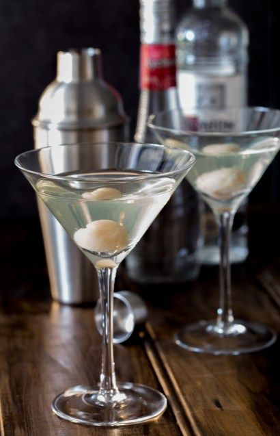 1000 ideas about lychee martini on pinterest cocktail for Cocktail litchi