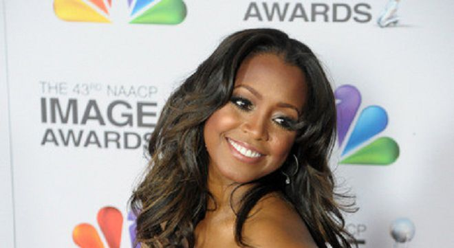 At age six, Keshia Knight Pulliam was the youngest star ever to be nominated for an Emmy. At 35 she's still in the business.