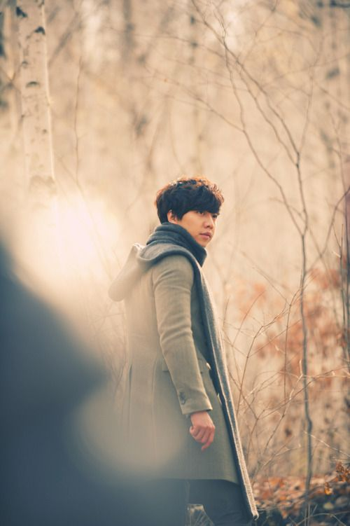 Lee Seung Gi Releases New Music Video!