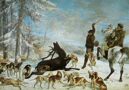 Δολοφόνοι ελαφιών (1867)