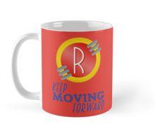 "Mug - Meet the Robinsons ""Keep Moving Forward"""