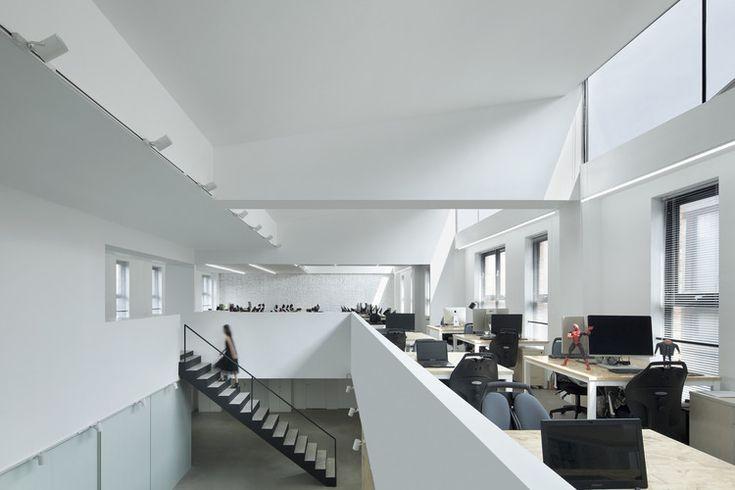 Great openspace office © Xia Zhi