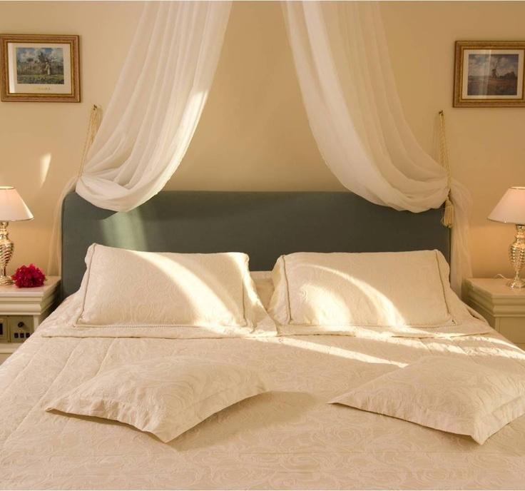 Porto Naxos Superior Room #portonaxos  #luxury