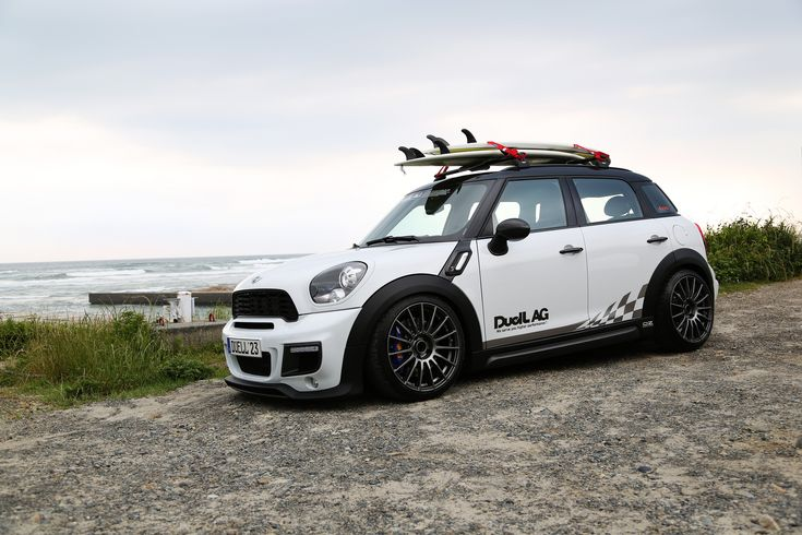 Surf Sporting Countryman