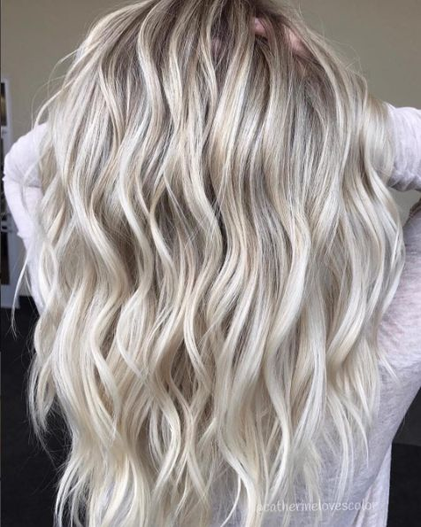 hair color pinterest - photo #33