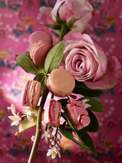 OCTOBRE - JARDIN ORIENTAL - Fleur d'Oranger, Rose & Gingembre / Hâte de le goûter celui-là !