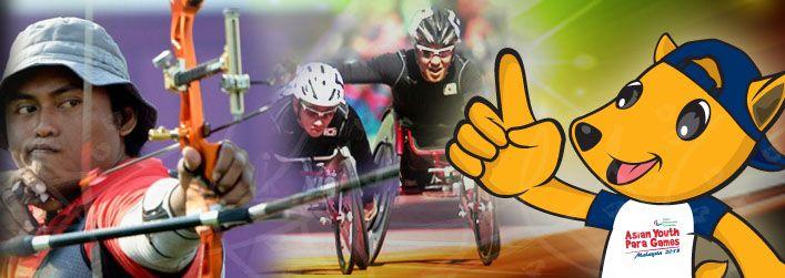 Singapore to host ASEAN Para Games 2015