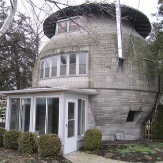 Cookie Jar Fairbanks 12 Best Strange Houses And Buildings Images On Pinterest  Unusual