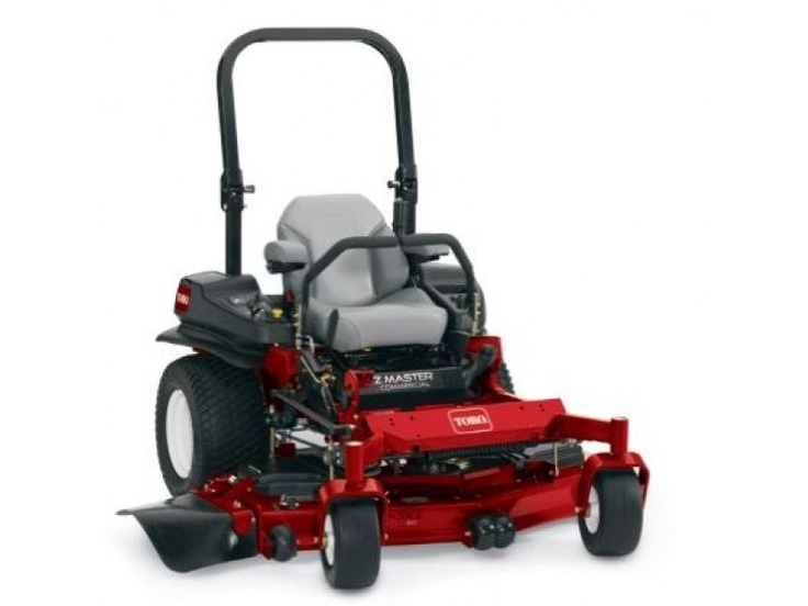 "New Toro 60"" G3 Z Master 34 HP Kohler Command Pro EFI Turbo Zero Turn Lawn Mower"