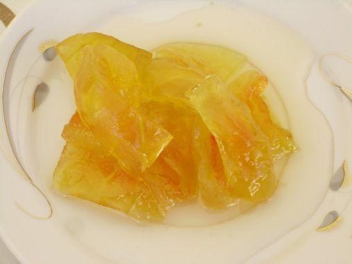 καρπούζι γλυκό του κουταλιού, καρπούζι