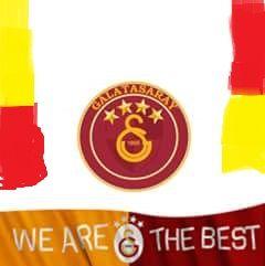Galatasarayımızın 4 yıldızlı logosu-137