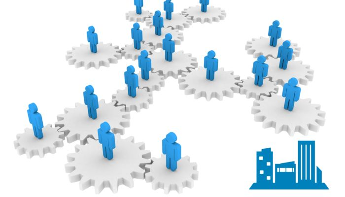 White Collar Blog: Why is Networking so Important for Sales