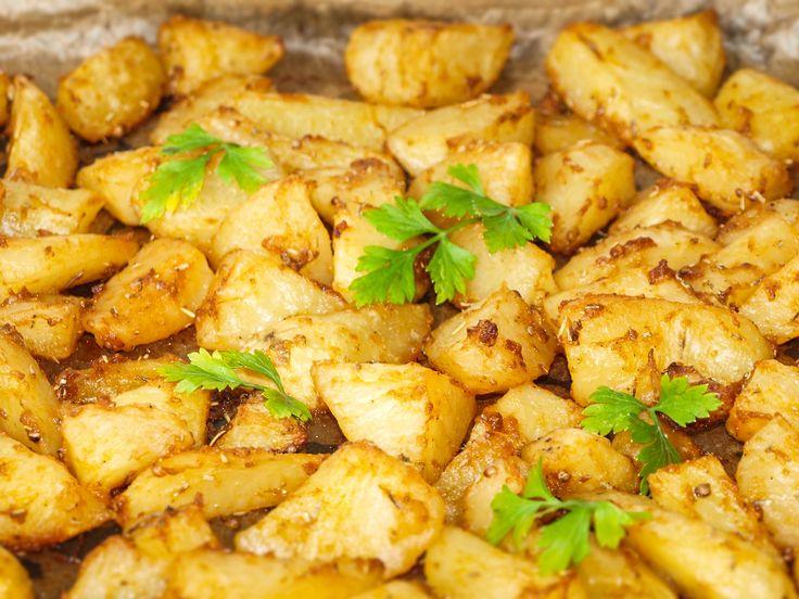 Bajnokok steak krumplija http://kertkonyha.blog.hu/2015/12/07/bajnokok_steak_krumplija