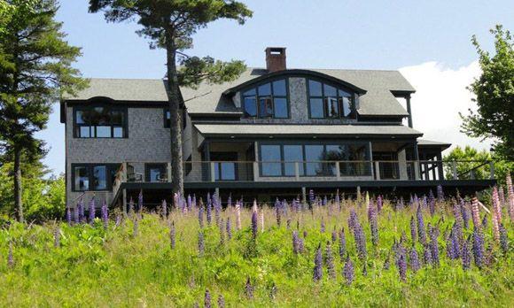 Houses For Sale On Peaks Island Maine