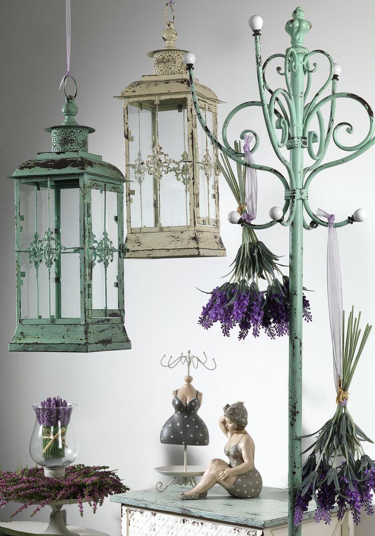 Lanterne e accessori...