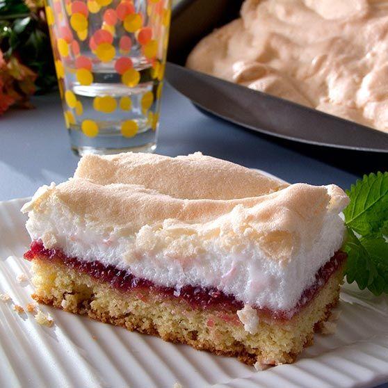 American Beauty Cake - Opskrifter