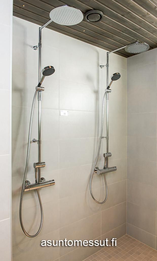 14 Laajaranta - Pesuhuone | Asuntomessut