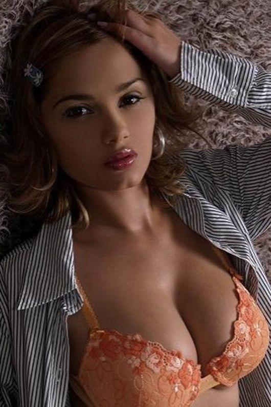 Watch female orgasm video