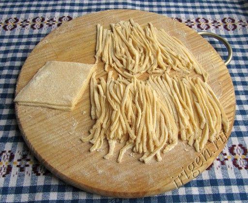 Десерты и простые итальянские блюда для вас на сайте