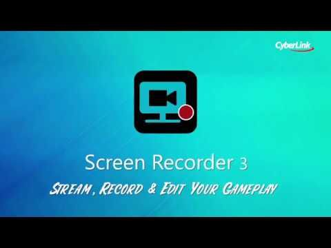 The All-in-One Screen Recorder for Gameplay and Screen Capture.