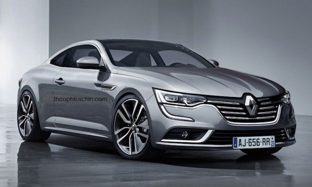 Renault-Talisman-Coupe-front