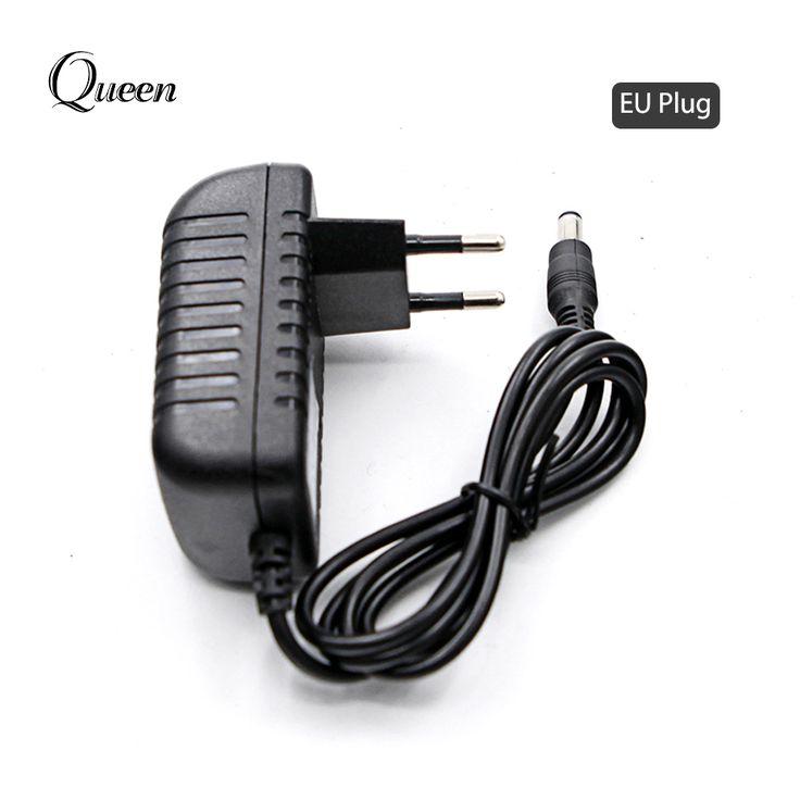 Светодиодный драйвер AC110v-240 В ЕС Plug СВЕТОДИОДНЫЙ источник питания драйвера dc 12 В 2a для СВЕТОДИОДНЫЕ полосы освещения электронные трансформаторы Адаптер Питания