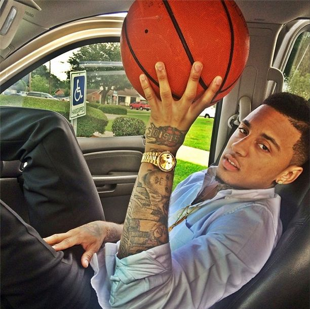 Kirko Bangz | My Favorite Music/artists | Pinterest ...
