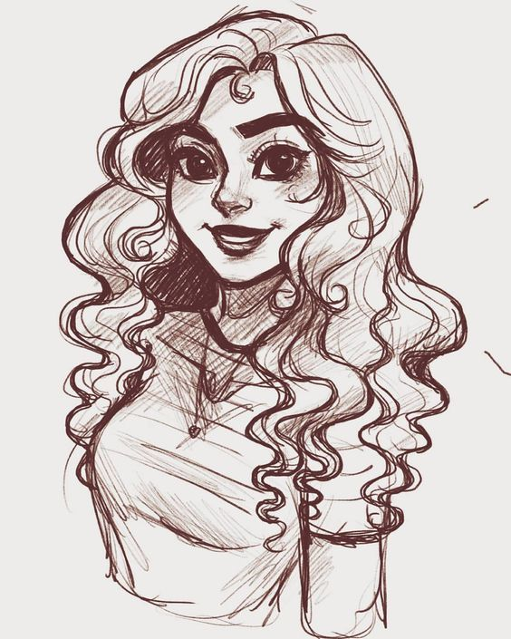 Character Design Illustration~ By art_by_elliee @Instagram ...