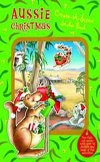 Aussie Christmas Create-A-Scene Sticker Book