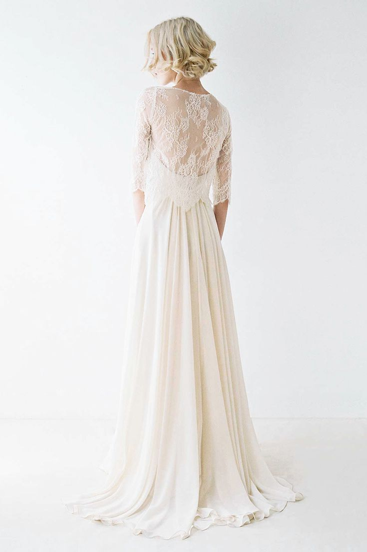 Beautiful bridal lace separates                                                                                                                                                                                 More