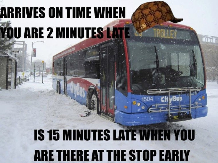 Image result for purdue bus meme