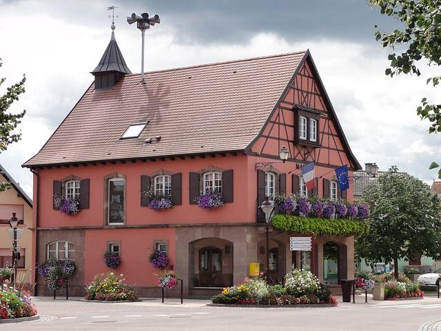 Beinheim, Francia,
