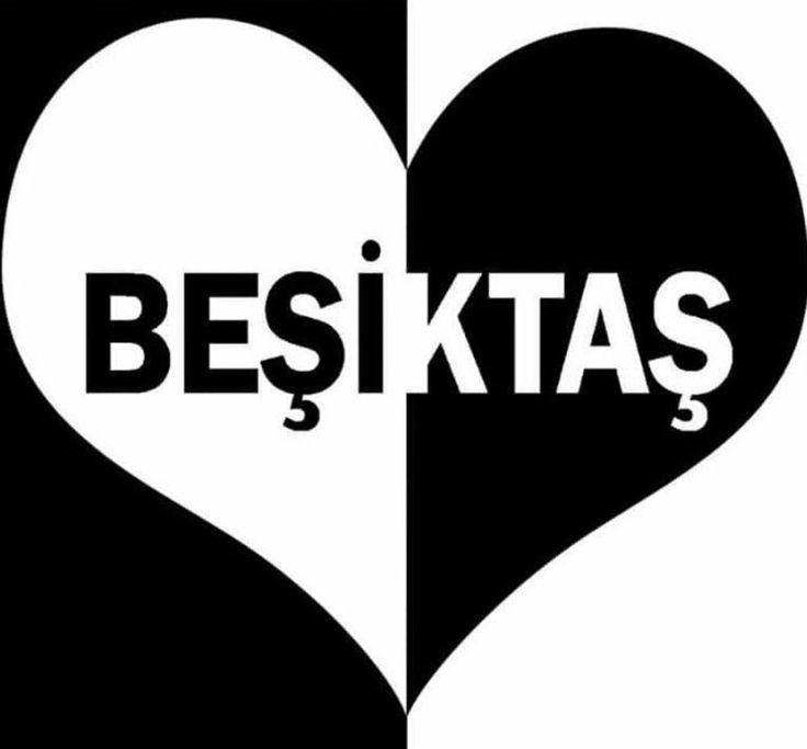 Bjk Beşiktaş BeşiktaŞk Pinterest
