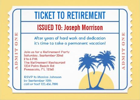best 25 retirement invitations ideas only on pinterest wedding invitations