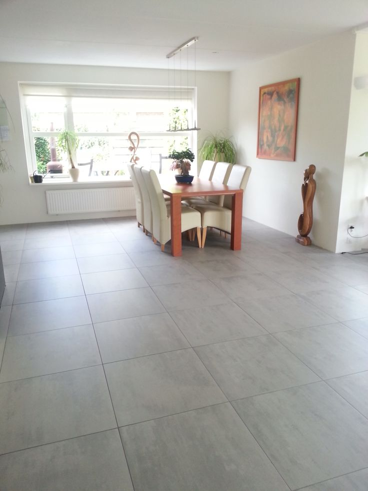 63 beste afbeeldingen over tegelhuys betonlook vloeren Woonkamer tegels
