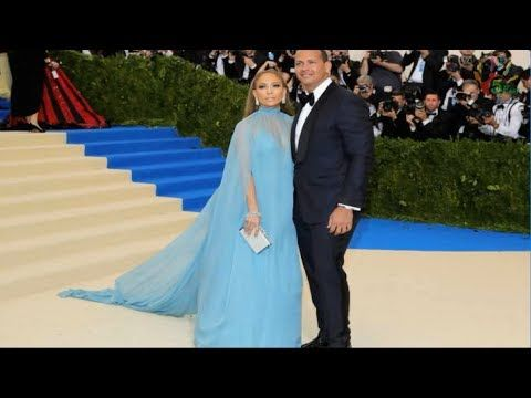 Jennifer Lopez & Alex Rodriguez: 5 Fast Facts You Need to Know