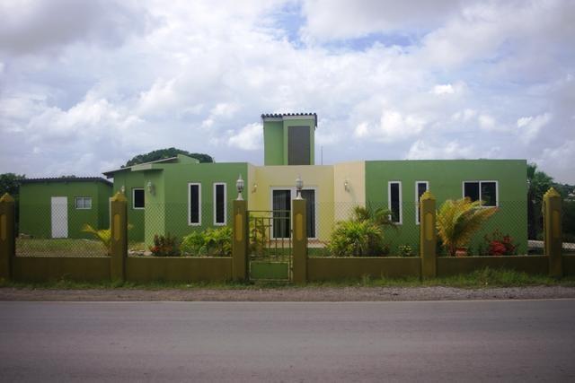 Huurwoning Curacao voor lange termijn. In Hoenderberg