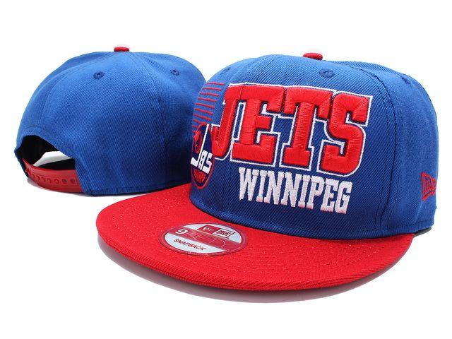NHL Winnipeg Jets Hat id02 [CAPS M2168] - €16.99 : PAS CHERE CASQUETTES EN FRANCE!