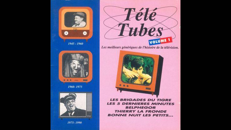 Michel Magne, Les Troubadours - Les faucheurs de marguerites