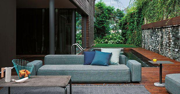 Terrace design dandy for roda paardekooper hulst for 14 m4s garden terrace